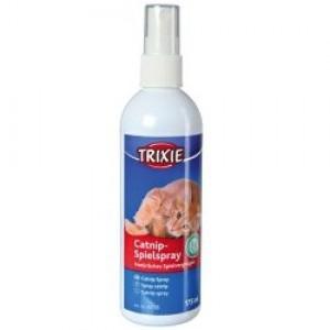 Спрей-притягиватель Trixie Catnip Play Spray