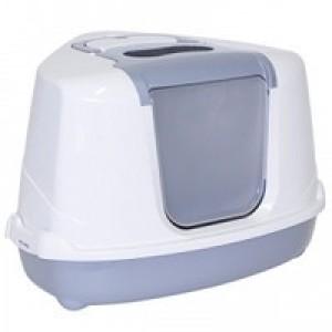 Туалет Hagen Catit Smart Sift для кошек, система просеивания отходов