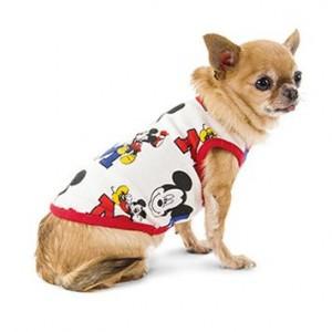 Борцовка для собак Марс Pet Fashion