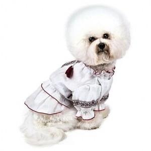 """Вышиванка для собак """"Марийка"""" Pet Fashion"""