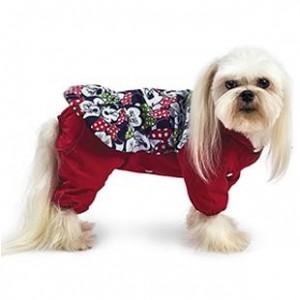 "Дождевик для собак ""Лилу"" Pet Fashion"