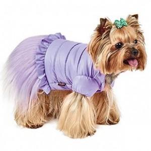 """Жакет для собак """"Франческа"""" Pet Fashion"""
