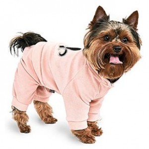 "Комбинезон для собак ""Гламур"" Pet Fashion"