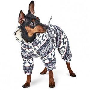 "Комбинезон для собак ""Пегас"" Pet Fashion"