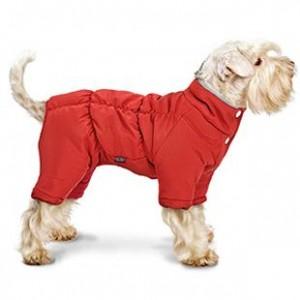 """Комбинезон для собак """"Индиго"""" Pet Fashion"""