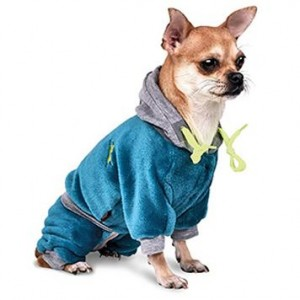 "Комбинезон для собак ""Плюш"" Pet Fashion"
