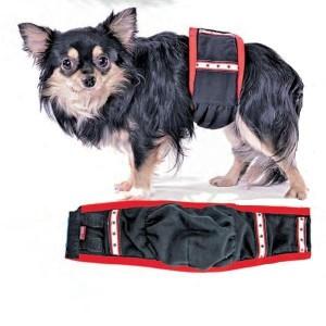 Гигиенический пояс для кобелей Pet Fashion