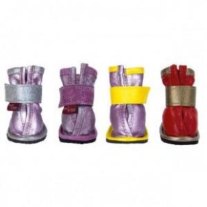 """Ботинки для собак """"Кросс"""" Pet Fashion"""