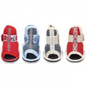 Ботинки для собак летние Pet Fashion