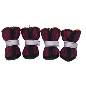 """Ботинки для собак """"Болонья"""" Лори"""