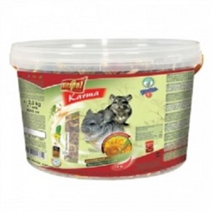 Vitapol Полнорационный корм для Шиншиллы 2 кг