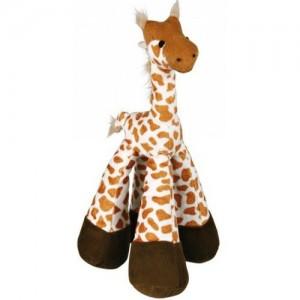 """Игрушка для собак """"Жираф"""" Trixie"""