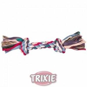 Канат с узлами Trixie игрушка для собаки