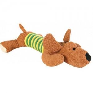 Плюшевая собака Trixie игрушка для собаки