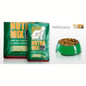 Nutra Mix Dog Formula Performance 1кг