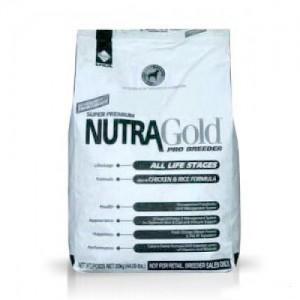 Nutra Gold Pro Breeder 20кг