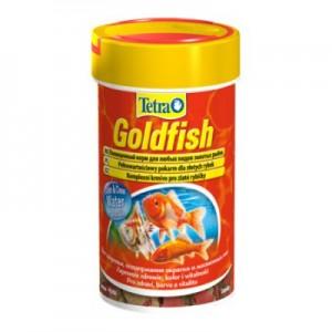 Tetra Goldfish корм для рыбок 1 л