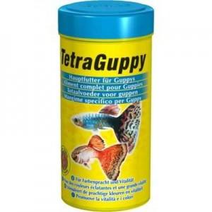 Tetra Guppy корм для рыбок 100 мл