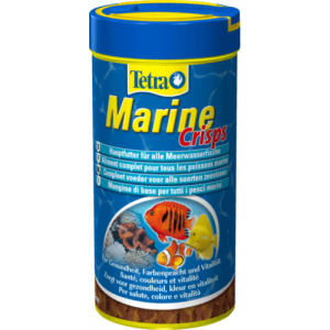 Tetra Marine Crisps корм для рыбок 250 мл