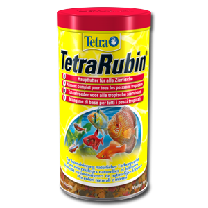 Tetra Rubin корм для рыбок 10 л