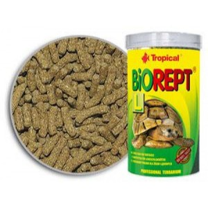 Tropical BioRept L корм для рыбок 500 мл