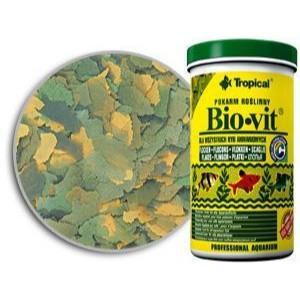 Tropical BIO-VIT корм для рыбок 1200 мл