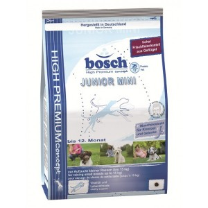 Bosch Mini Junior 15кг