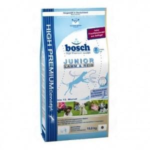 Bosch Junior Lamb and Rice 15кг