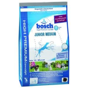 Bosch Medium Junior 15кг