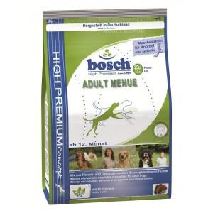 Bosch Adult Menu 15кг