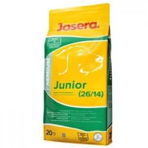 Josera Junior 20кг