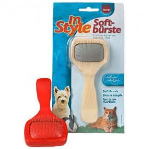Пуходёр для собак и кошек Trixie