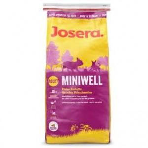 Josera Miniwell 4кг