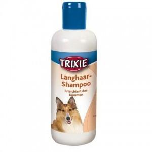 Trixie Detangling Shampoo Шампунь для длинношерстных собак от колтунов 250мл