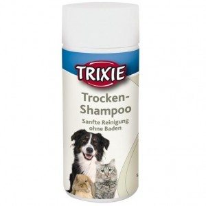 Trixie Dry Shampoo Сухой шампунь для собак, кошек и мелких животных 100мл