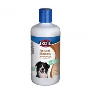 Trixie Natural-Oil Shampoo Шампунь с природными маслами 250мл