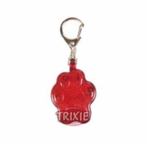 Брелок-адресовка Лапка Trixie
