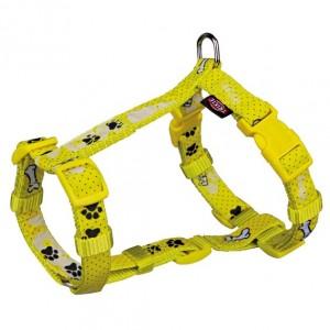 Trixie Modern Art Harness нейлоновая шлея 25-35см