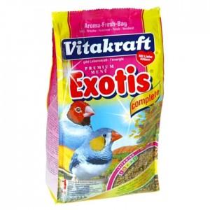 Vitakraft Exotis 1кг