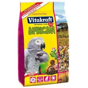 Vitakraft African 750гр