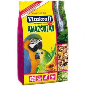 Vitakraft Amazonian 750гр