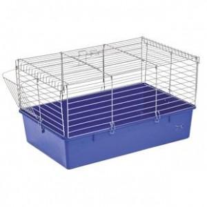 """Клетка для кроликов """"Кролик-70"""" Природа 70х45х40см"""