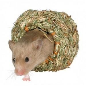 Гнездо для грызуна Trixie 16см
