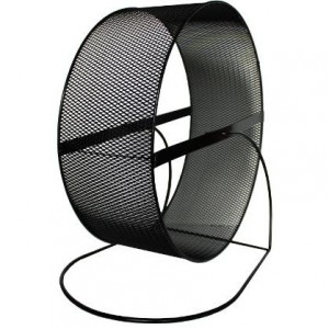 Колесо-барабан для белок Лори 30см