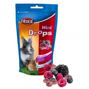 Витамины Trixie Milch drops для грызунов 85гр