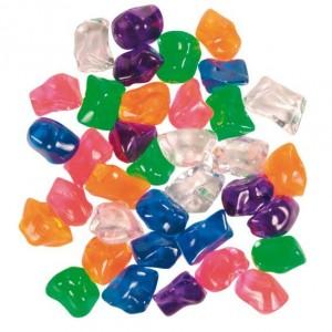 Камни цветные Trixie 36шт