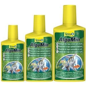 Tetra Aqua AlguMin 100мл