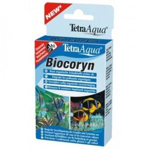 Tetra Aqua Biocoryn 12 капсул
