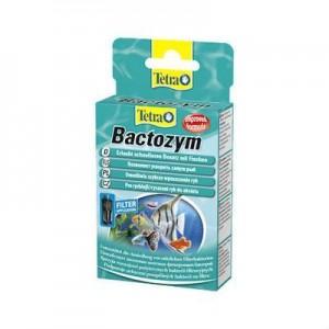 Tetra Bactozym 10капсул