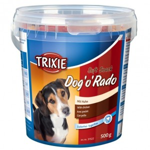 Trixie Soft Snack Dog'o'Rado Bits 500гр